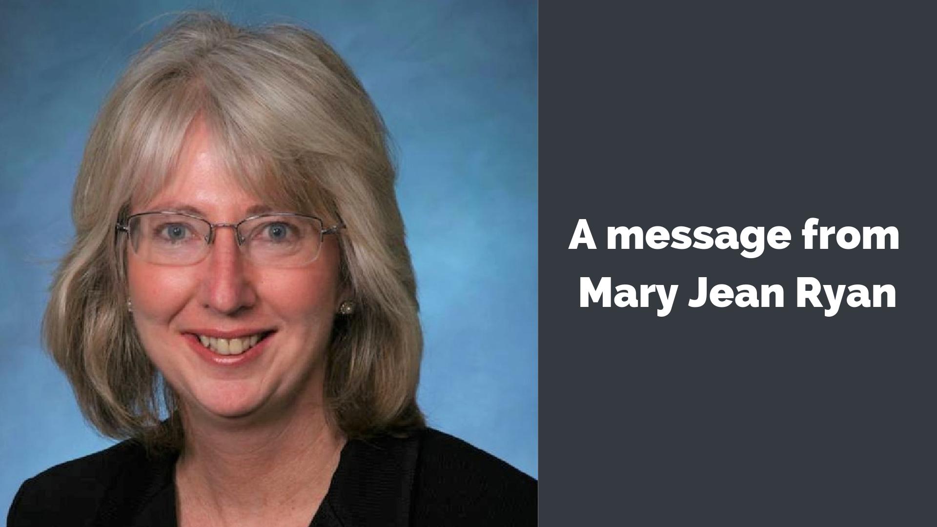 Mary Jean Ryan