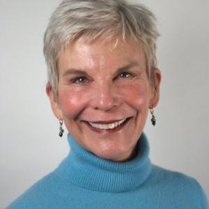 Lyn Tangen, CCER board member